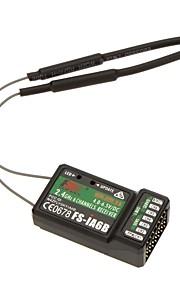 FLYSKY JMT PPM Output Flysky FS -IA6B Передатчик / Пульт дистанционного управления Дроны Дроны
