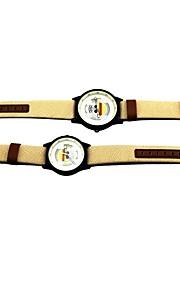 Часы Вдохновлен One Piece Monkey D. Luffy Аниме Косплэй аксессуары Часы Хром
