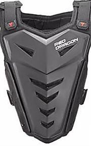 오토바이 보호 장비 용 자켓 남자 PVC (폴리 염화 비닐) / 폴리 프로필렌 섬유 보호 / 착용방지 / 공전방지