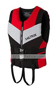 Záchraná vesta Plachetnice Profesyonel Flexibilní Nylon SBR Pěna EPE Surfing Lodičky Rafting Záchraná vesta pro Dospělí
