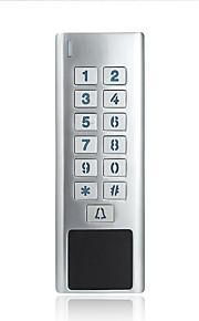 WMK2-EM 액세스 제어 키패드 비밀번호 잠금 해제 / RFID 잠금 해제 홈 / 아파트 / 학교