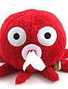härlig bläckfisk designen mjukpapper box hållare (slumpmässig färg)