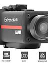 Kilimandjaro - HD 1080p caméra étanche de sports d'action avec 1,5 pouces écran LCD
