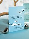 Suport pentru carduri pentru crom 4 cartușe pentru cadouri pentru primirea nunții
