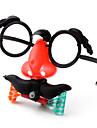 ochelari nas masca amuzant (culori asortate)