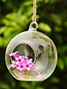 tabel florale bile artistic deocrations masă agățat în formă de sticlă vaza