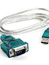 Câble USB - RS232 (1 m)