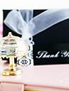 Mireasă Domnișoară de Onoare Fata cu Flori Purtător inel Cristal Produse de Cristal Nuntă Zi de Naștere Bebeluș nou
