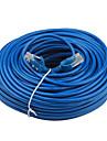 Ethernet nätverkskabel (40m)