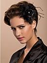 fasolele de tul brăzdări de bivol vopsite în stil clasic feminin