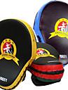 Fokusmitsar Mits Boxning och kampsport Pad för Taekwondo Boxing Sanda Muay Thai Karate pvc Högdensitetsskum PU 1