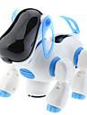 Yingjia multifunktionella maskiner hundleksak med ljud och ljus 3xAAA