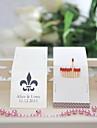 Personalisierte Box Material / Hartkartonpapier Hochzeits-Dekorationen Hochzeit / Party Blumen / Hochzeit Fruehling / Sommer / Ganzjaehrig