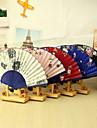 Különleges alkalom Rajongók és napernyők Esküvői dekoráció Virágos téma Tavasz Nyár Ősz
