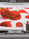 Hög kvalitet Skaka pennan och tryck på spetsen innan du använder den. Oljesäkra Stickers,Aluminum