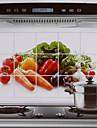 Calitate superioară Bucătărie Autocolante rezistente la ulei,Aluminiu
