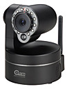 CoolCam - 300K Pixels Wireless Pan Tilt IP Camera (Night Vision, iPhone Supported),P2P