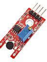 Moduł czujnika mikrofon głos na dźwięk (na Arduino)