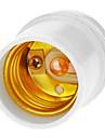 e27 suport lampă lampă de iluminat (alb) accesoriu de iluminat de înaltă calitate