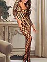 Pentru femei Ultra Sexy Pijamale - Imprimeu, Mată