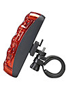 5 LED cykel Vertikal Varning Rear Light