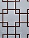 Clasic Pure Lattice Window Film