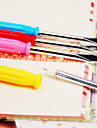 șurubelniță multifuncțională stilou albastru cu pixuri (1 stilou) pentru școală / birou