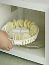 cuptor cu microunde cuptor cartofi cip de copt placă