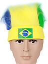 2016 Campionatul European de fotbal brazilia fanii cosplay Banda