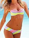 Mannisilin femei Diamonade Bikini