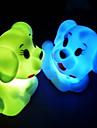 Puppy Rotocast Color-schimbarea Noaptea Light
