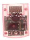 256MB Card de memorie pentru Wii