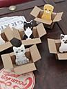 carton jucărie animal note autocolante mici (culoare aleatorii)