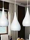 Moderne/Contemporain Globe Lampe suspendue Pour Cuisine Salle a manger Bureau/Bureau de maison Chambre des enfants Salle de jeux Couloir