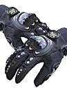 PRO-BIKER Aktivitet/Sport Handskar Cykelhandskar Håller värmen Snabb tork Bärbar Andningsfunktion Slitsäker Skyddande Anti-sladd Helt