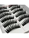 Oogwimper Extra Volume Dagelijkse make-up Verlengt het uiteinde van het oog Make-up hulpmiddelen Hoge kwaliteit Dagelijks