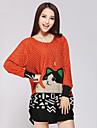 o modă Xuan toate tricou meci tricotaje