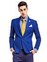 Costume Slim Fit Poliester