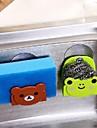 Badrumspryl Multifunktion Miljövänlig Kreativ Tecknat Plast 1 st - Badrum badorganisation Väggmonterad