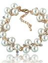 brățară femei perla elegant