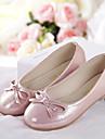 Fete - Pantofi de nunta - Confortabili - Pantofi Fără Toc - Nuntă / Outdoor / Rochie / Casual / Party & Seară - Roz / Argintiu / Auriu