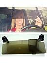 automobile anti-éblouissement, jour et nuit soleil plaque visières de l'ombre
