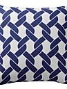 bumbac geometric moderne pernă decorative capac