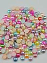 2000 Nail Smycken Abstrakt Mode Bröllop Hög kvalitet Dagligen