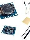 i2c DS1307 realtidsklocka modul tiny RTC 2560 uno r3 och tillbehör för Arduino