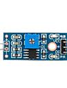 1-drożny moduł czujnika rezystor zdjęciu Arduino (współpracuje z oficjalnych płyt Arduino)