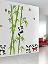 Djur Wall Stickers Väggstickers Flygplan Dekrativa Väggstickers,PVC Material Kan tas bort Hem-dekoration vägg