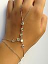 Ring Bracelets Design Unic Modă Altele Bijuterii Petrecere Cadou aleasă a inimii Costum de bijuterii