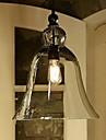 QINGMING® Lumini pandantiv Lumină Spot - Stil Minimalist, 110-120V / 220-240V Bec Inclus / 10-15㎡ / E26 / E27