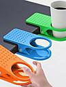 clemă de sticlă de birou creative (culoare aleatorii)